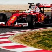 GP Catalunya Formula 1