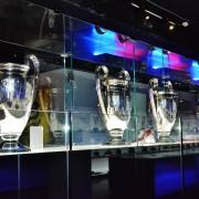 Barcelona Camp Nou Museum
