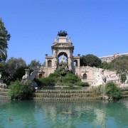 Parc de la Ciutadella (Barcelona)