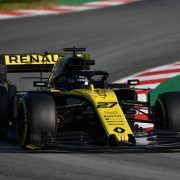 Renault-RS19-Nico-Hulkenberg-Montmeló-Fórmula-1-temporada-2019